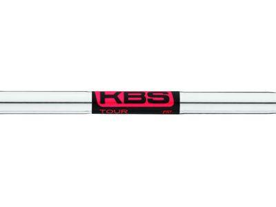 KBS Tour Steel - Parallel Tip