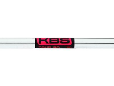 KBS Tour 90 Steel - Parallel Tip