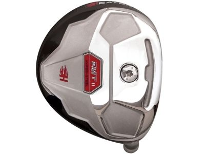 Custom-Built Heater BMT2 Fairway Wood