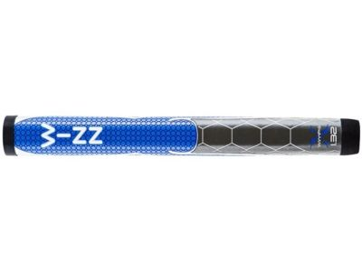 "WinnPro X 1.32"" Putter Blue/Gray"