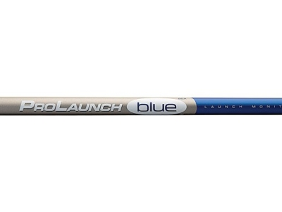 Grafalloy ProLaunch Blue 65