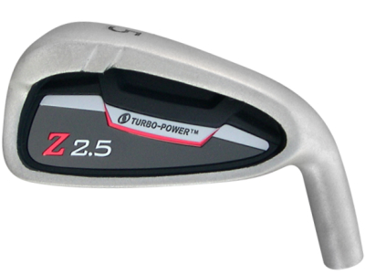 Custom-Built Turbo Power Z-2.5 Wedge