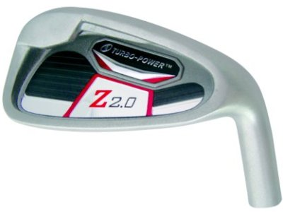 Turbo Power Z-2.0 Iron Head