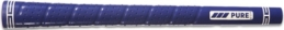 Pure Grips P2 Wrap Midsize Blue