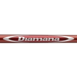 Mitsubishi-Rayon DIAMANA R-Series Graphite Wood Shaft