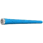 Champ C8 Golf Grip - Standard Neon Blue