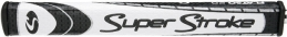 Super Stroke Flatso 2.0 Putter Grip - Black