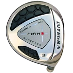 Custom-Built Integra i-Win 455 Fairway Wood