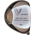 V-Series 505 Beta Titanium Driver Head