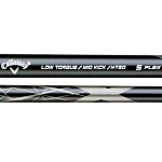 Callaway RAZR X Tour Graphite Hybrid Shafts
