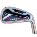Heater 4.0 Super Launch Iron Head Left Hand