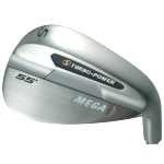 Custom-Built Turbo Power Mega-1 Wedge