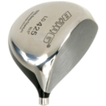 Bang Golf Nakagawa Design LD425 Beta Titanium Driver Head