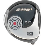 Custom-Built Bang Golf Bang-O-Matic 460 Beta Titanium Driver