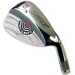 Bang Golf Bang-O-Matic CenterCut CNC Milled Forged Wedge Heads