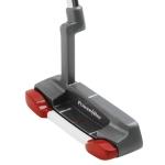 """Powerbilt TPS X-Type Series B100 Built Putter 35"""" RH"""