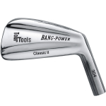 Custom-Built Bang Golf Classic II TourTools Irons
