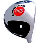 Geek Golf Dot-Com-This Titanium Driver Head