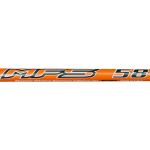 Matrix MFS 58+ Graphite Iron Shafts