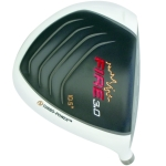 Turbo Power Fire 3.0 Titanium Driver Head