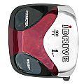 i-Drive Square Titanium Driver Head RH
