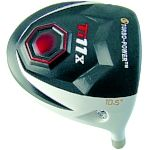 Turbo Power Ti-11X Titanium Driver Head