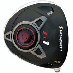 Turbo Power Ti-1 Titanium Driver Head