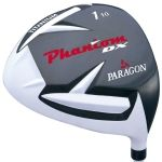 Paragon Phantom DX Titanium White Driver Head