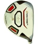 Turbo Power Z-15 Fairway Wood Head