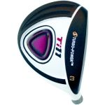 Turbo Power Ti-11 Fairway Wood Head - Right Hand