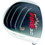 Turbo Power Fire 3.0 Fairway Wood Head