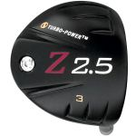 Turbo Power Z-2.5 Fairway Wood Head
