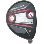 Turbo Power Great Balance Plus Fairway Wood Head