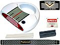 Heater III White Mallet Putter Component Kit RH