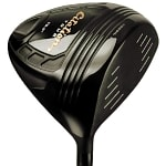 Powerbilt Citation Tour Titanium Driver Head