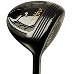 Powerbilt Citation Tour Fairway Wood Head