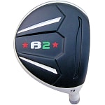 Custom-Built Heater B-2 Fairway Wood