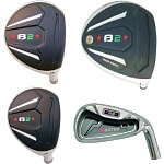 Built Heater B-2 11-Club Set