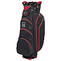 Datrek Lite Rider Cart Bag - Black/Red