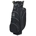 Datrek Lite Rider Cart Bag - Black/Charcoal
