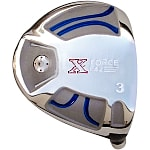 X-Force P42 Fairway Wood Head