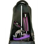 Intech Crossbar Golf Travel Bag Support Rod