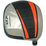 Built Turbo Power XP II Speed Titanium Driver