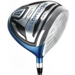 Intech Golf Non-Conforming Supersized Behemoth 520cc Driver