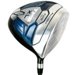 Powerbilt Golf TPS XL 520cc Men's RH 10.5º Driver
