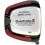 Integra SoooLong Quadratic II Titanium Driver Head