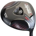 Air Force One DFX Tour Titanium Driver Head