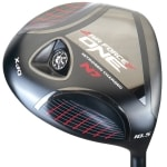 Custom-Built Dynacraft DMC Forged Wedge