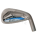 Custom-Built Turbo Power Z-3.0 Iron Set