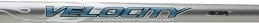 Acer Velocity Graphite Silver